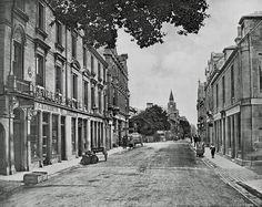 High Street, Nairn late 1890's