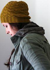 Bristol Hat. Knitting StitchesKnitting YarnKnitting PatternsCrochet ... 579841c1b9d5