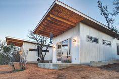 Affordable Communal Houses by Matt Garcia Design (via Lunchbox Architect)