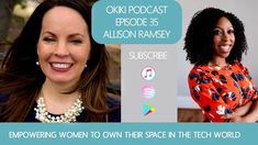 """""""So that that's where we kind of I felt like we felt that was our goal for my team and I to fill that gap with giving that giving women the container and the safe space to fully be themselves."""" Entrepreneur Quotes, Software Development, Women Empowerment, Digital Marketing, Things To Come, Technology, Space, Learning, World"""