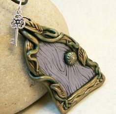 From the Craftster Community: I can post pics now!!!! - POTTERY, CERAMICS, POLYMER CLAY