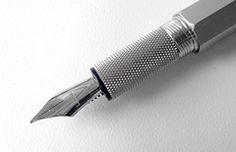 L-Tech Fountain Pen
