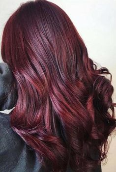 When you'll get complete plan concerning these hair colors, you'll not any different of those. So, to induce complete plan concerning these hair colors, click here simply now. #FallHairColor #FallHairColorforbrunettes #FallHairColorforblondes Maroon Hair Colors, Fall Hair Colors, Hair Color Purple, Red Hair Fade, Burgundy Hair Dye, Pastel Ombre, Ombre Blond, Pasteles Light, Color Correction Hair