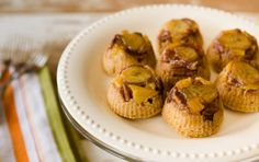 Bake Sale: Hummingbird Cupcakes   ....blend of pineapple, banana, and pecan, are a Southern staple...need 12 silicone cupcake liners