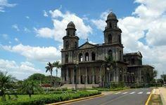 Paquetes turísticos a Managua – Nicaragua | Agencia de Pasajes