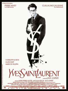 """We need this film, the raison is... """"Yves, je suis là. Le talent, tu l'as. Le reste, je m'en occupes. Je serai toujours là pour toi."""" Aucune phrase n'est plus belle que celle-ci.  《Yves, 我在这里。天赋,你拥有着。剩下来的,我来负责。我永远在那儿守候着你。》 再没有比这更美的句子了。"""