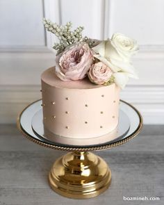 We will give you various cake design ideas for your reference 30th Birthday Cake For Women, Birthday Cake For Women Elegant, Small Birthday Cakes, Elegant Birthday Cakes, 60th Birthday Cakes, Beautiful Birthday Cakes, Beautiful Cakes, Woman Birthday Cakes, Birthday Cake For Mother