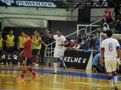 Gol de Grecia.  @SeFutbol España-Grecia. Homenaje a Kike Boned. Ginés Rubio @grl48