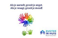 Like onze FB pagina en blijf op de hoogte! Meer over ons? Zie: http://zusterinhuis.nl