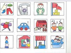 Keuzetoets symbolen 7
