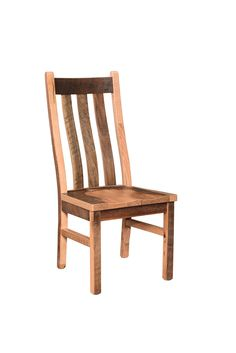 Amish Reclaimed Wood Mission Chair With Notch Top | Reclaimed Wood  Furniture | Pinterest | Woods, Dining Chairs And Wood Furniture