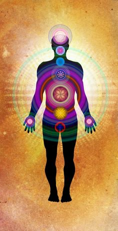 chakras / Reiki loved and pinned by www.omved.com