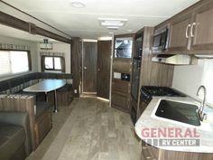New 2017 Coachmen RV Apex Ultra-Lite 279RLSS Travel Trailer at General RV | North Canton, OH | #143233