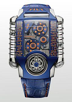 As 1134 melhores imagens em Relógios de pulso   Wrist Watches de ... e6336bf4069