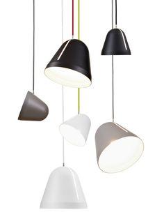 Designerleuchte TILT von Nyta in skandinavischem Design und all seiner Farbenpracht Designerleuchte TILT von Nyta. https://www.designort.com/produkt/tilt/ #design #lampe #lamp #scandinavian #skandinavisch