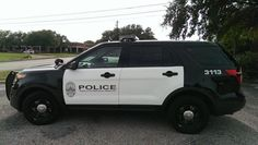 The Austin Police Department will deploy the first six new utility interceptor vehicles which are replacing aging Crown Victorias in the department's fleet of 350 marked units. A total of 66 new utility interceptors will be deployed by the end of October.