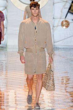 Versace, Look #8