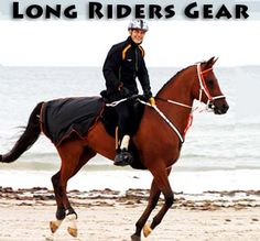 Long Riders Gear endurance tack store
