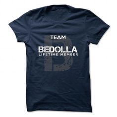 BEDOLLA - #gift ideas for him #bridesmaid gift. LIMITED TIME => https://www.sunfrog.com/Camping/BEDOLLA-90751419-Guys.html?68278