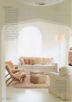 Livingroom to die for