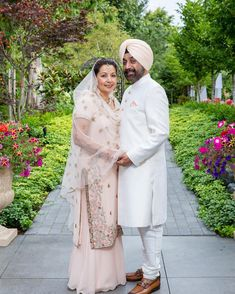 My husband and I at the traditional ceremony of our daughter's wedding! I remember when she was born, I was so overjoyed and happy yet… I Remember When, My Husband, Daughter, Traditional, Happy, Wedding, Instagram, Fashion, Valentines Day Weddings