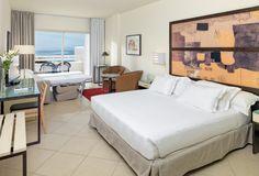 Habitación Familiar #h10esteponapalace #estepona palace #estepona #h10hotels #h10 #hotel10