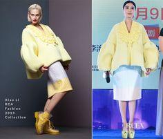 Fan Bingbing In Xiao Li – 'One Night Surprise' Shanghai Photocall