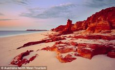 The Kimberly Australia