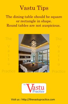Vastu For Dining Room - The dining room is very essential to the health and harmony of the family. Vastu Tips for Dining Room, Vaastu Advice for Dining Room. Feng Shui And Vastu, Feng Shui Tips, Dining Table In Living Room, Indian House Plans, Vastu Shastra, Indian Homes, Knowledge And Wisdom, House Elevation, Furniture Placement