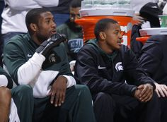 Tom Izzo has 'no idea' when to expect Keith Appling back for Michigan State | MLive.com