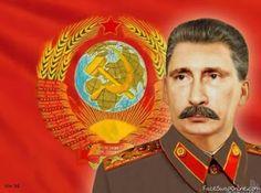 PUTIN Stutin, despot of Russia (tag: satire - parody, parodie, Vladimir Putin, Vladimir Poetin)