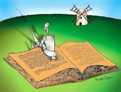 Ingenioso Hidalgo Don Quijote de la Mancha