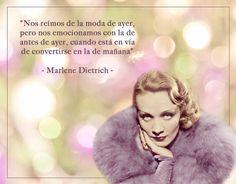 Lo retro siempre estará de moda. #quotes #design #fashion #moda #vivalochic