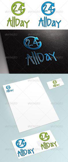 AllDay Logo