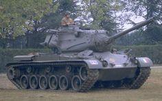 M47 Pattom
