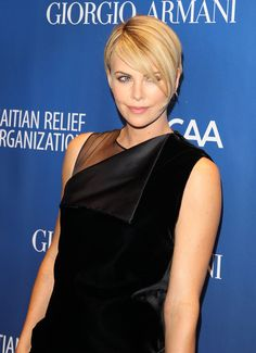 Pin for Later: Stars That Have Said They Don't Want to Get Married Charlize Theron