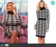 4a67c797ec23 The Wendy Williams Show Style   Clothes by WornOnTV