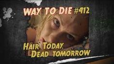 1000 ways to die wiki | 1000 Ways To Die Episodes | 1,000 Ways To Die