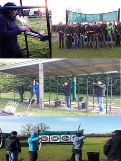 Come and have some fun with us! Our outdoor activity centre is set on over 240 acres of gorgeous Kildare countryside. Choose from Clay Pigeon Shooting, Horse Riding, Archery or Air Rifle Shooting. We have something for everyone!