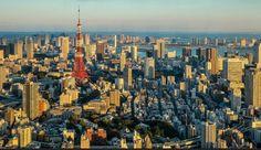 Tokyo Now