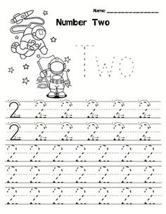Kindergarten Math Counting Numbers Printing Practice This kindergarten math packet includes 6 space themed printing practice worksheets to teach and reinforce number formation. Kindergarten Homework, Kindergarten Themes, Pre K Worksheets, Printing Practice, Teachers Corner, Space Activities, Teaching Skills, Early Math, Math Numbers