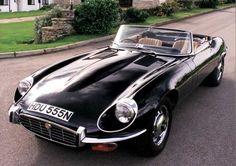 <em>Photo by: Pinterest.com. #Jaguar Type E. - Los autos de lujo más icónicos de todos los tiempos.-</em>#BoysAndToys #LuxuryToys #EnjoyTheLife #BeOne #FeelTheSpirit. www.onelifestyle.com.mx