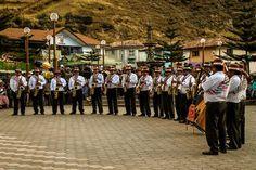 Acabo de compartir la foto de Jesus Pompeyo Soto Pichon que representa a: Orquesta Típica del Valle del Mantaro