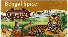 Celestial Seasonings Bengal Spice Tea, 20 Count, 1.7 Oz *** Find out more about the great product at the image link.