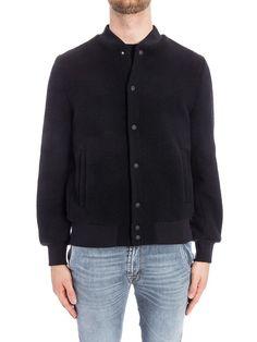 MSGM Msgm Virgin Wool Blend Jacket. #msgm #cloth #https: