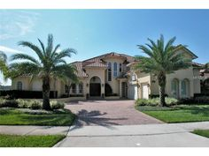 Luxury Homes In Florida · Above Is The Link To The Property That I Found.  What Do You Think?