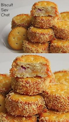 Canapes Recipes, Snack Recipes, Vegetarian Fast Food, Chaat Recipe, Indian Dessert Recipes, Easy Snacks, Evening Snacks, Cook, Dishes