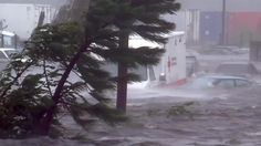 A look at the Saffir-Simpson scale for hurricane damage. (Video produced by Alejandra Santorum)