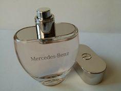 Das neue Mercedes-Benz Damen Parfüm - ich habe es getestet http://infarbe.blogspot.de/2013/12/das-neue-mercedes-benz-damen-parfum-ich.html