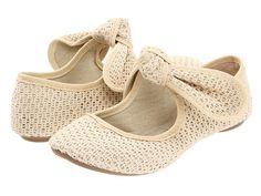 Big Buddha Baily - Cream Fabric - for my feet on the big day?